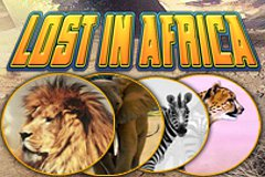 Lost in Africa