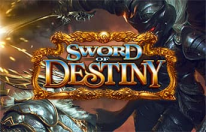 Sword of Destiny